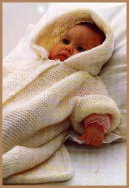 Modeles Pour Bebes