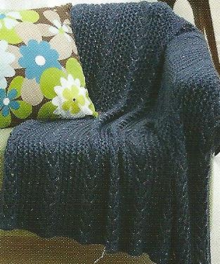 patron tricot jete
