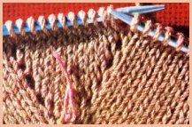 comment tricoter des gants adultes