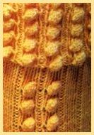 comment tricoter les nopes