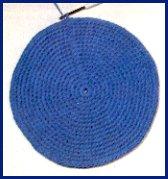 comment tricoter un rond au crochet